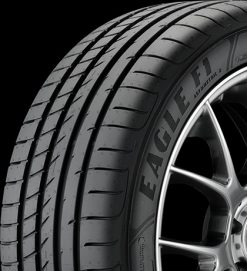 235/35R20 GOODYEAR EAGLE F1 ASYMMETRIC 2 (N0)