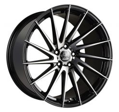 20X10 HUSSLA SIENNA WHEEL PACKAGE