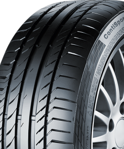 245/30R20 CONTINENTAL CONTISPORTCONTACT 5P