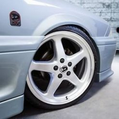 WALKY WHEELS GROUP A RIMS VE VF SV6 SS OMEGA EVOKE