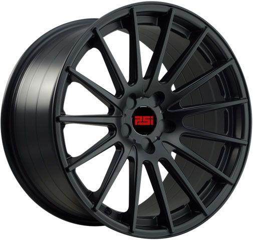 PSI CONCAVE 2 WHEELS RIMS ALLOYS