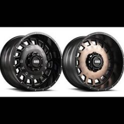 20X9 GRID GD3 WHEELS X4 RIMS ALLOYS COLORADO RANGER HILUX DMAX BT50