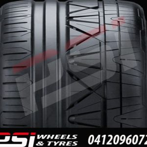 245 35 20245/35R20 NITTO INVO PERFORMANCE TYRE 95W MADE IN JAPAN
