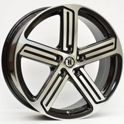 19X8	AG R-SPEC VW STYLE Mk7 R WHEELS RIMS VW GOLF GT GTI R SPEC