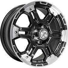 20X9	ADVANTI TRAKKER WHEELS 35P COLORADO RANGER DMAX HILUX