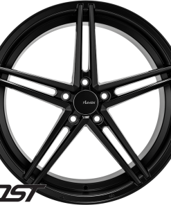 19x8.5 19x9.5 20x8.5 20x10	ADVANTI GALAXY WHEELS
