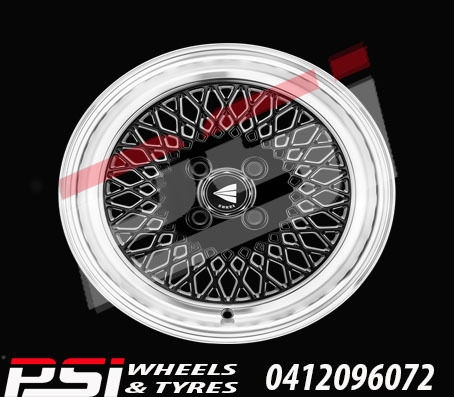 15x8 15x7	ENKEI EK92 WHEELS RIMS SKYLINE WRX CIVIC CAMRY LANCER 323