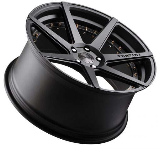 20X8.5 & 20X10 VERTINI DYNASTY WHEEL PACKAGE
