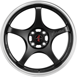 16X7 17X7 18X8 19X8.5	ADVANTI STORM I WHEELS VARIOUS FITMENTS