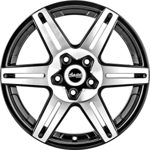 14X5.5 15X6 16X6.5 17X7.5	ADVANTI VIPER WHEELS VARIOUS FITMENTS