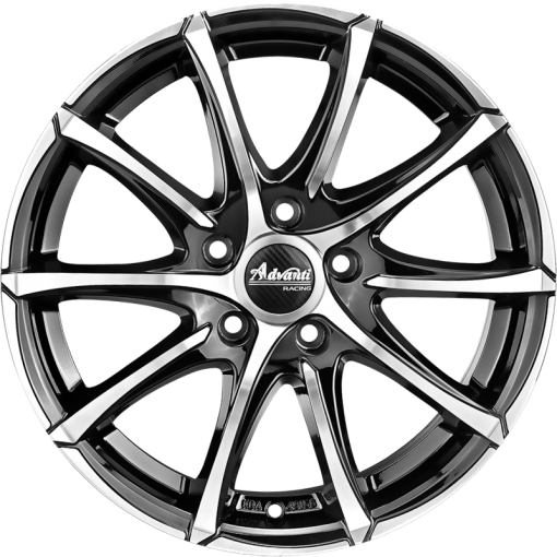 15X6	ADVANTI TURBINE WHEELS VARIOUS FITMENTS