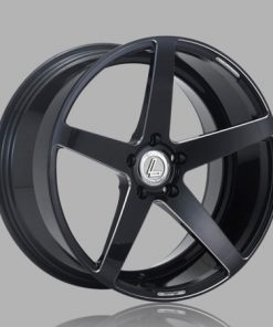 18X8 & 18X9 LENSO CONQUISTA 7 WHEEL PACKAGE
