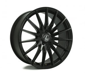 20X8.5 & 20X9.5 LENSO CONQUISTA 5 WHEEL PACKAGE