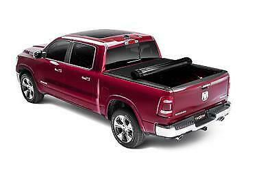 36 Hard Roll Tonneau Cover Gallery