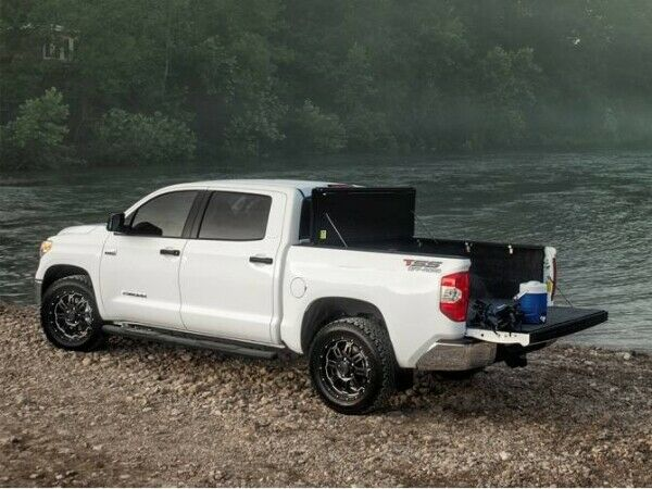 Toyota Tundra 2007 2019 Undercover Ultra Flex Bed Cover 5 5 Bed