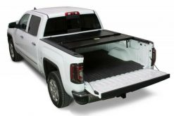 Tonneau and Hard lid Covers